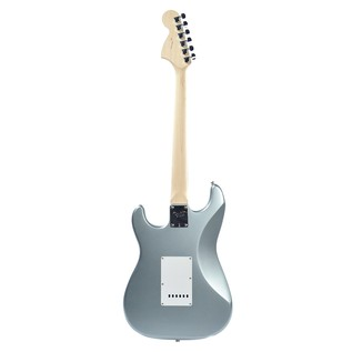 Squier by Fender Affinity Stratocaster, Silver