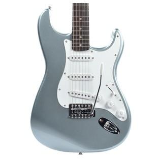 Squier Affinity Stratocaster, Slick Silver