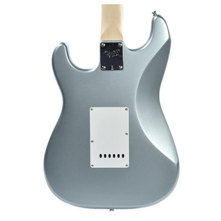 Squier Affinity Stratocaster, Silver