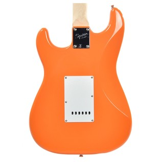 Squier Affinity Stratocaster, Orange