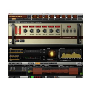IK Multimedia CSR Classik Studio Reverb - Nearly New