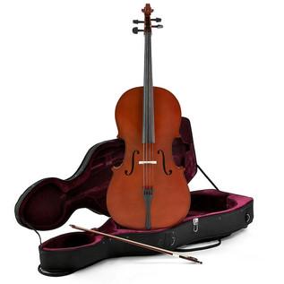 Student Cello 1