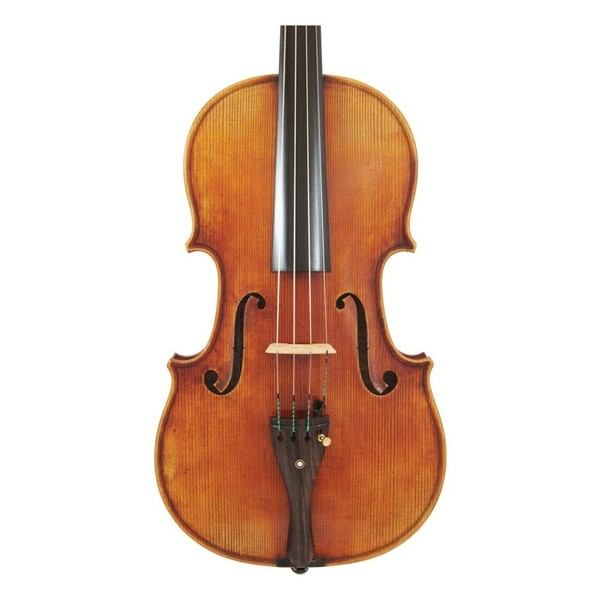 "G.B Guadagnini Viola Copy, 1785 Model, 15.75"" Full Outfit"