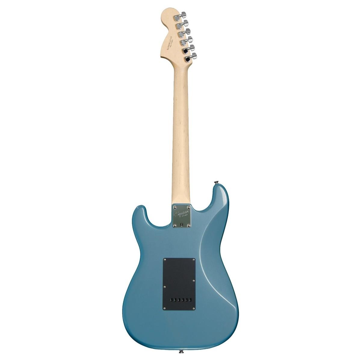 disc squier by fender affinity stratocaster hss lake placid blue at gear4music. Black Bedroom Furniture Sets. Home Design Ideas