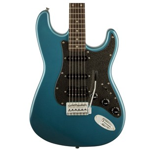 Squier by Fender Affinity Stratocaster HSS, Blue