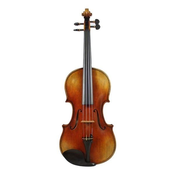 "G.P Maggini 'The Dumas' Viola Copy, 1600 Model, 16"" Full Outfit"