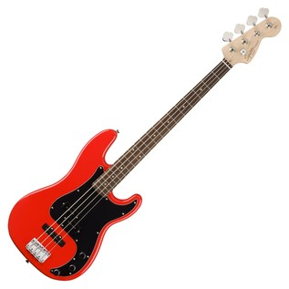 Squier by Fender Affinity Precision Bass PJ, Race Red
