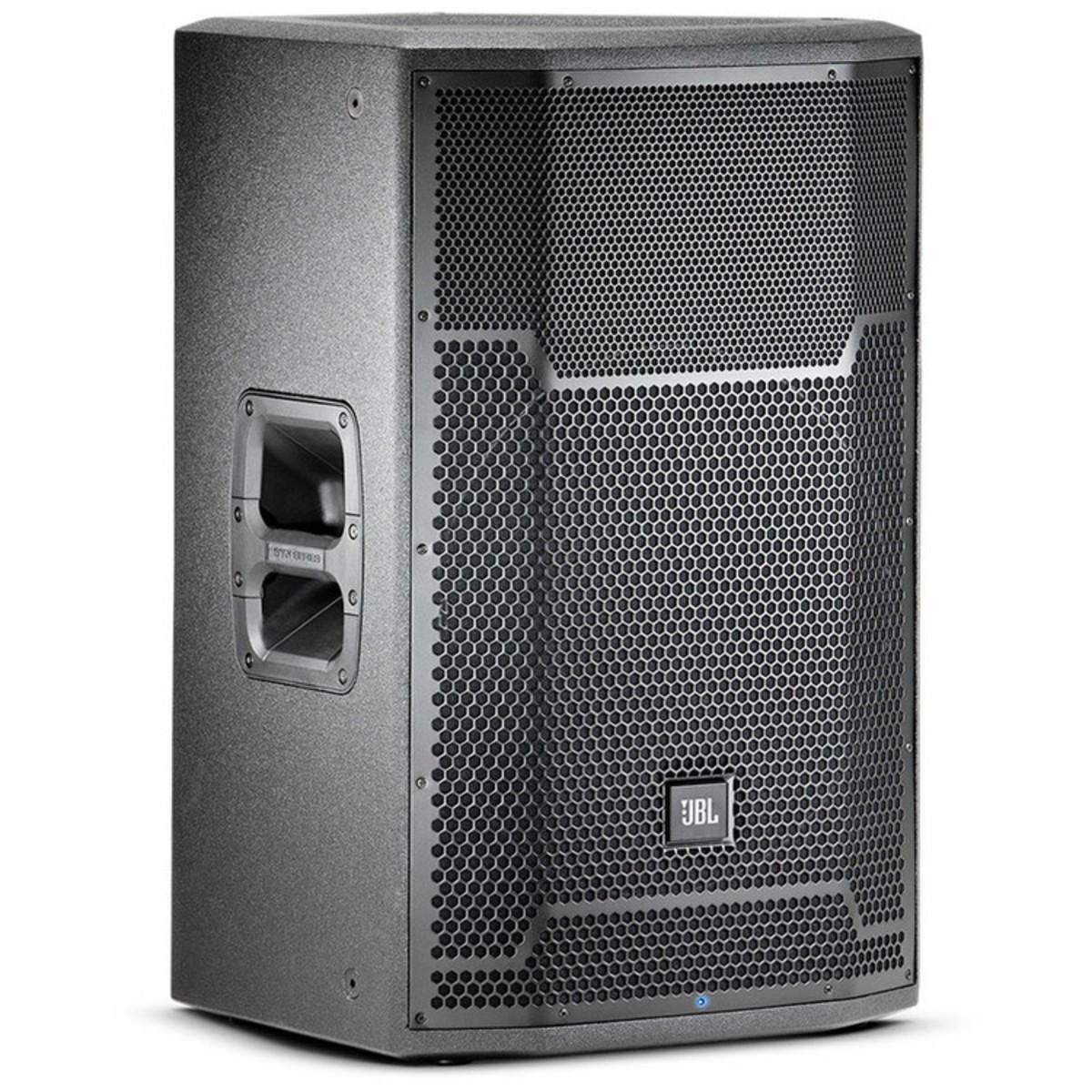 jbl prx-715 active pa-speakers