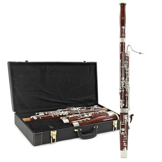 Rosedale Bassoon by Gear4music