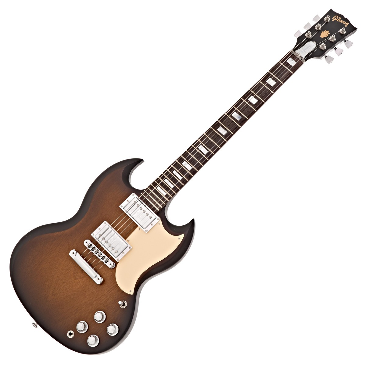 Click to view product details and reviews for Gibson Sg Special Hp Electric Guitar Satin Vintage Sunburst 2017.