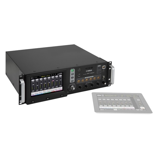 Yamaha TF Rack Digital Mixer