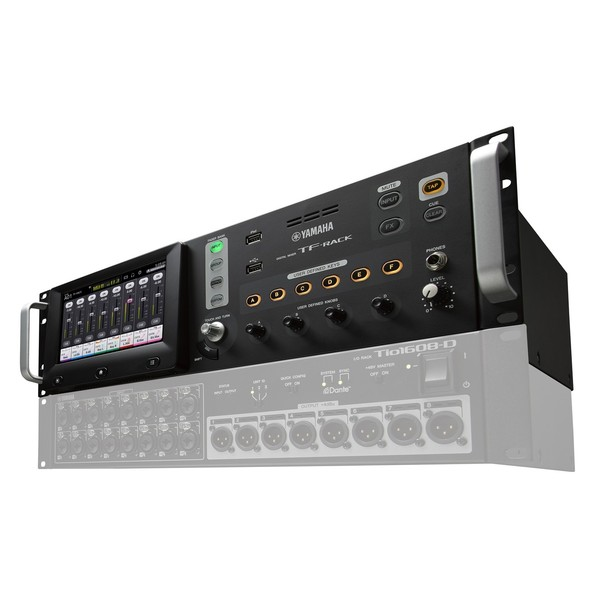 yamaha tf rack digital mixer gear4music. Black Bedroom Furniture Sets. Home Design Ideas