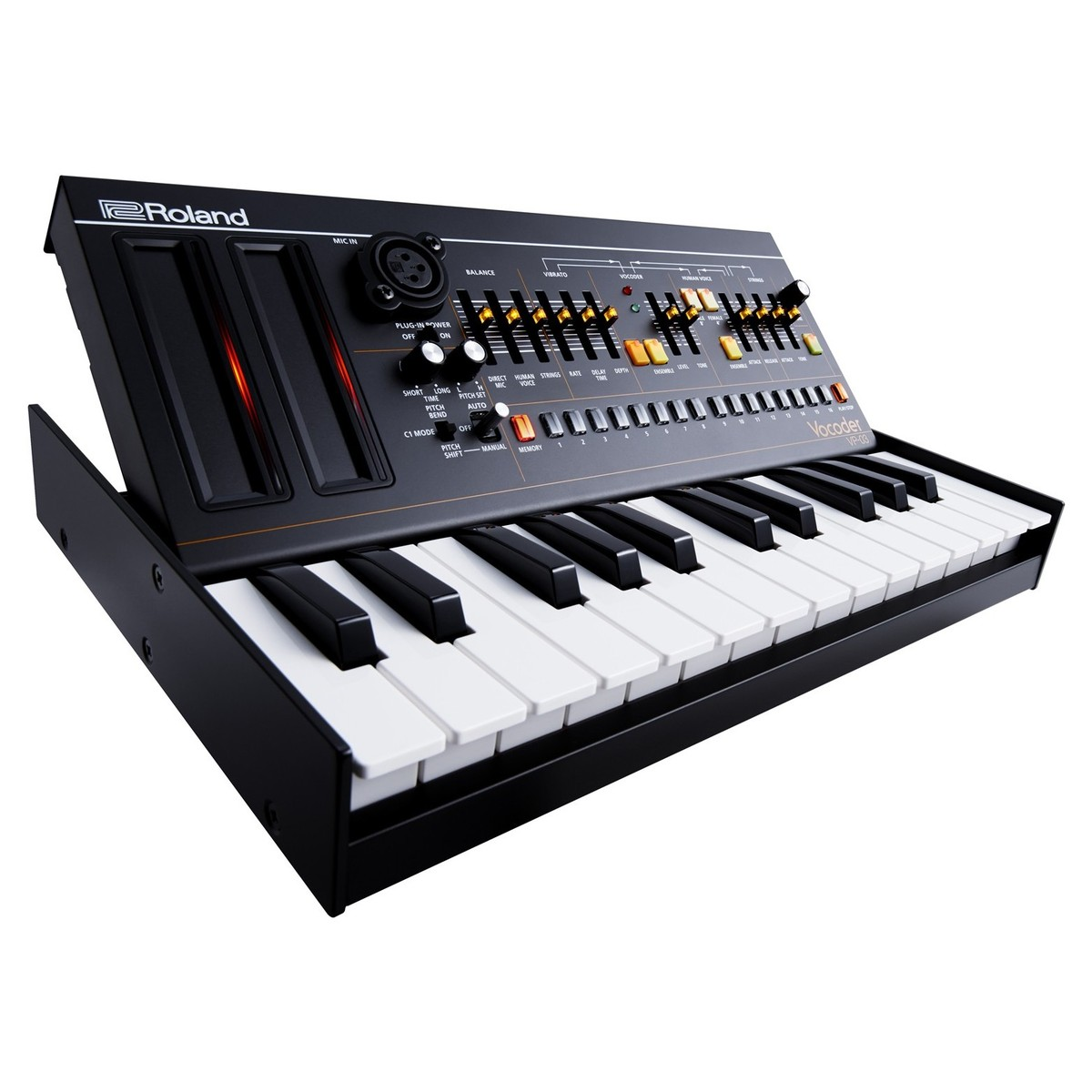 roland vp 03 module with k 25m keyboard at gear4music. Black Bedroom Furniture Sets. Home Design Ideas