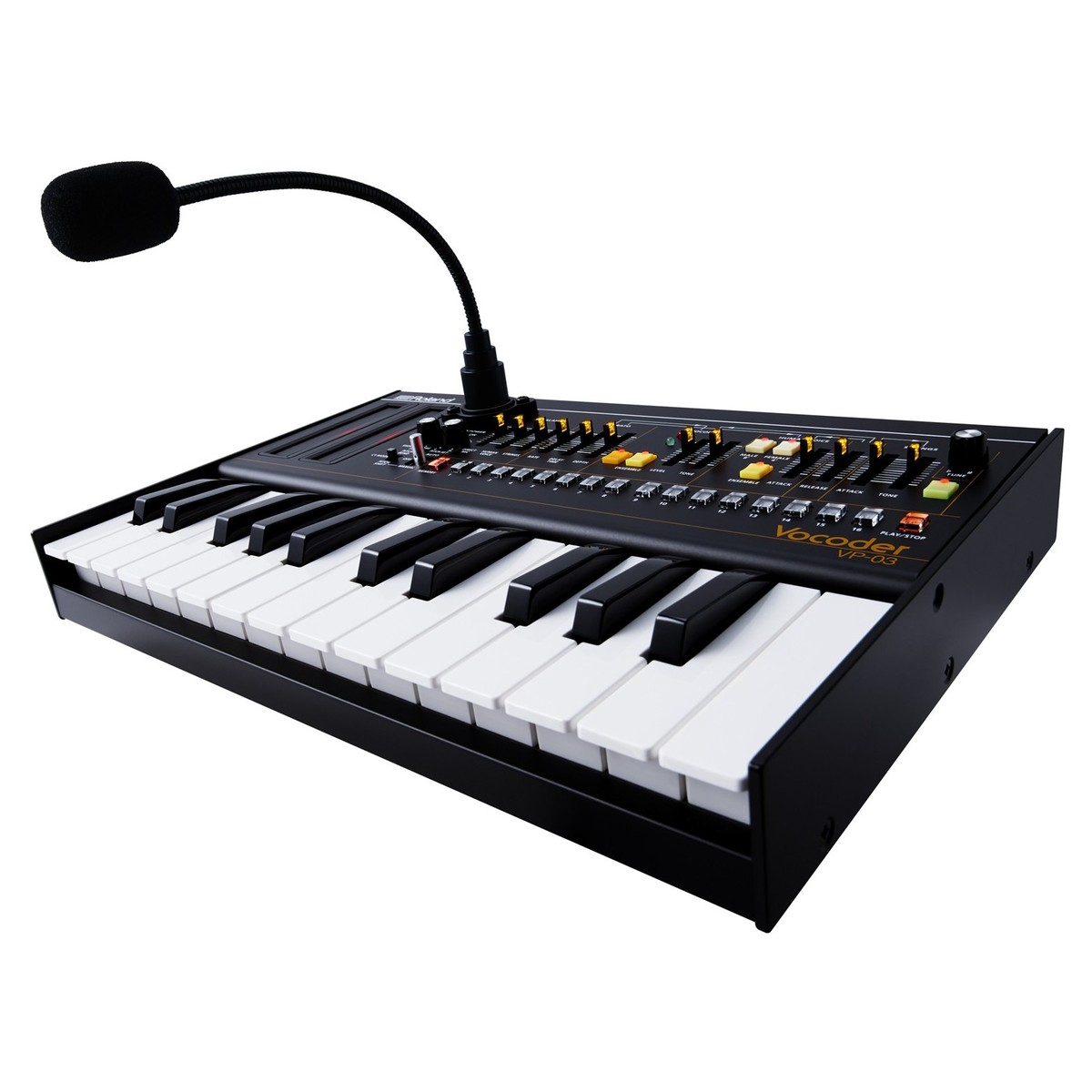 roland vp 03 module with k 25m keyboard at gear4music. Black Bedroom Furniture Sets. Home Design Ideas