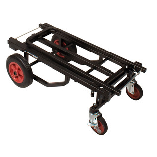Jamstand JS-KC90 Medium Karma Series Trolley - alternate