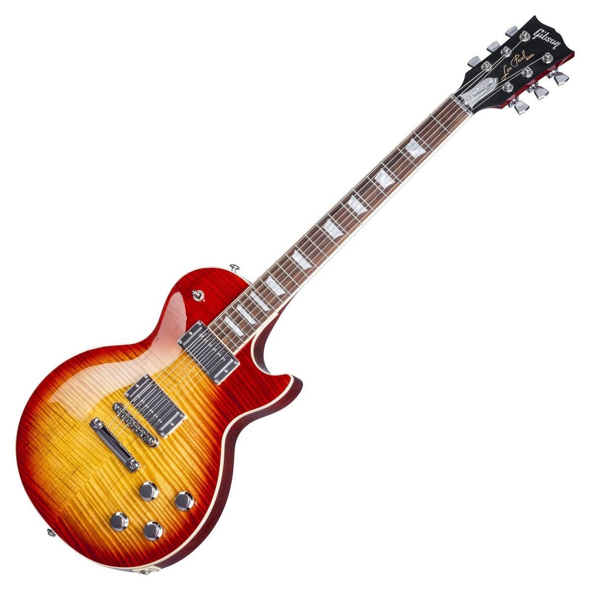 DISC Gibson Les Paul Traditional HP 3e61ff7e825c