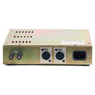 Chandler Limited PSU-1 - Power Supply - Rear
