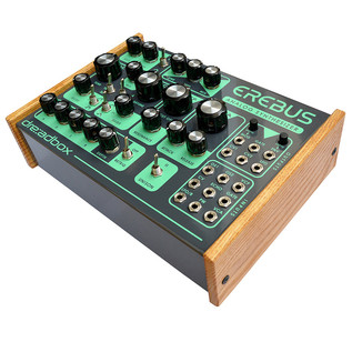 Dreadbox EREBUS Analog Paraphonic Synthesizer