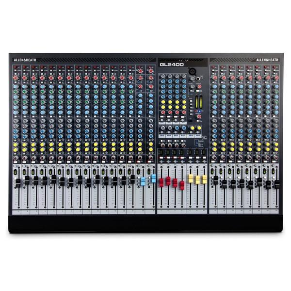 Allen and Heath GL2400-24 Live Mixer