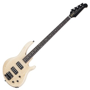 Gibson EB T Bass Guitar, Natural Satin (2017)