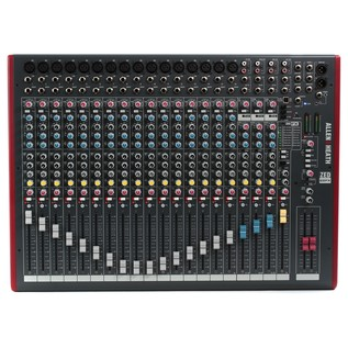 Allen and Heath Zed22FX USB Mixer