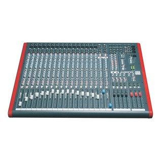 Allen and Heath ZED-420 USB Live Mixer