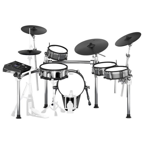 Roland TD-50KV V-Drums Pro Electronic Drum Kit