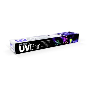 Kam UVBar LED Effects Bar