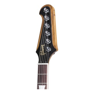 Gibson Firebird Traditional Electric Guitar, Vintage Sunburst