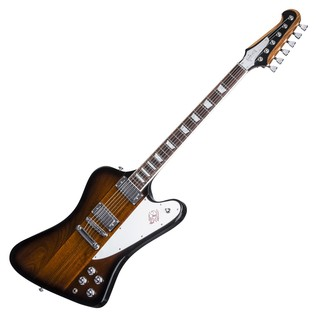 Gibson Firebird HP Electric Guitar, Vintage Sunburst (2017)