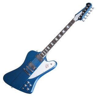 Gibson Firebird HP Electric Guitar, Pelham Blue (2017)