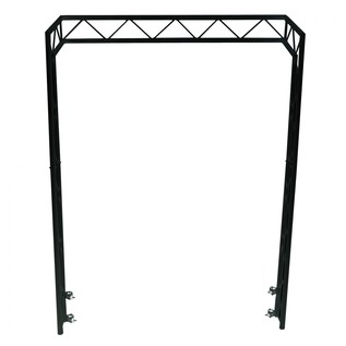 LiteConsole XPRS Lighting Gantry, Black