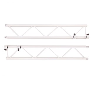 LiteConsole XPRS Lighting Gantry, White