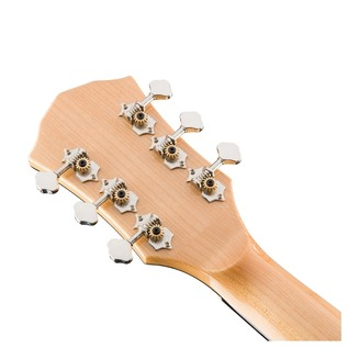 Fender T-Bucket 400CE Electro Acoustic Guitar, Natural