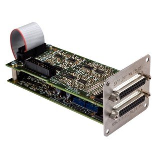 SSL Matrix 5.1 Monitor Card for Matrix Console - Angled
