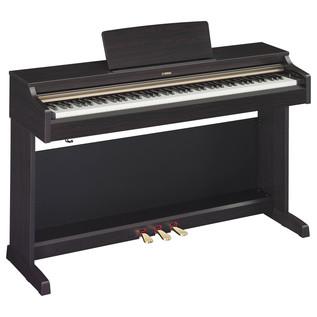 Yamaha Arius YDP162 Digital Piano, Dark Rosewood