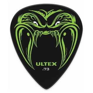 Jim Dunlop Hetfield Black Fang 0.73