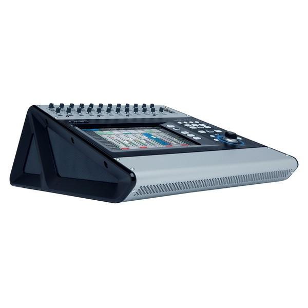 QSC Touchmix 30 Pro Digital Mixer, Side