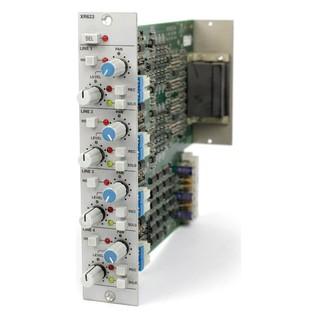 SSL XRack 4 Line Input Module XR623