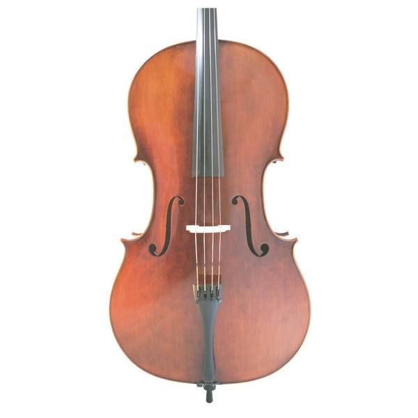 """Davidov"" Stradivari Cello Copy, 1712 Model, Instrument Only"