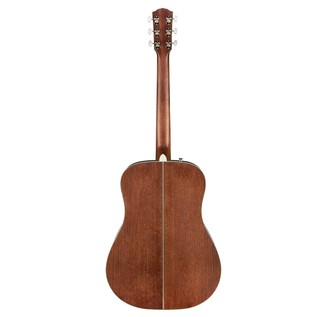 Fender PM-1 Standard Dreadnought NE, All-Mahogany