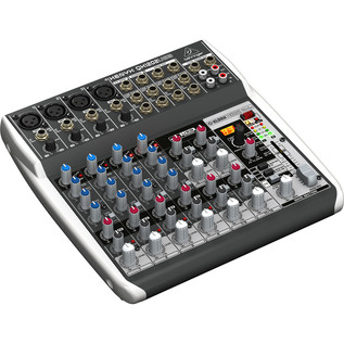 Behringer XENYX QX1202USB USB Mixer