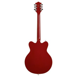 Gretsch G5622T-CB Electromatic Center Block Electric Guitar, Red