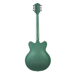 Gretsch G5622T-CB Electromatic Electric Guitar, Green