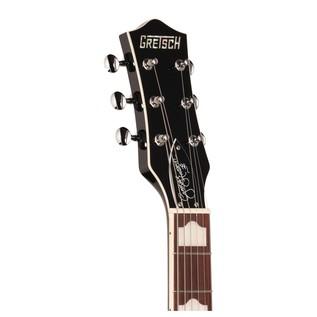 G6128T-GH George Harrison Signature Duo Jet Guitar, Black