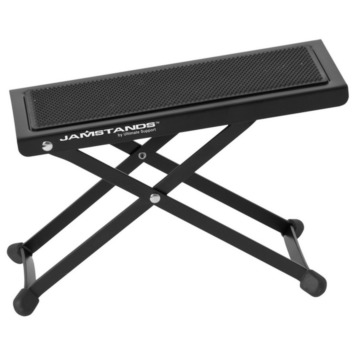 Ultimate Support Jamstands Js Ft100b Foot Stool Box