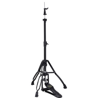 Mapex Armory H800EB Black Plated Hi-hat Stand