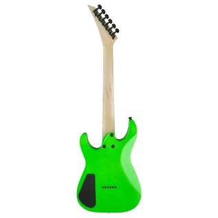 Jackson JS1X Dinky Minion Electric Guitar, Green