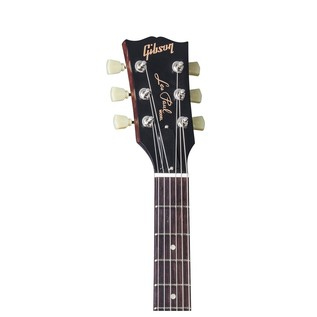 Gibson Les Paul Faded T Left Handed Guitar, Brown