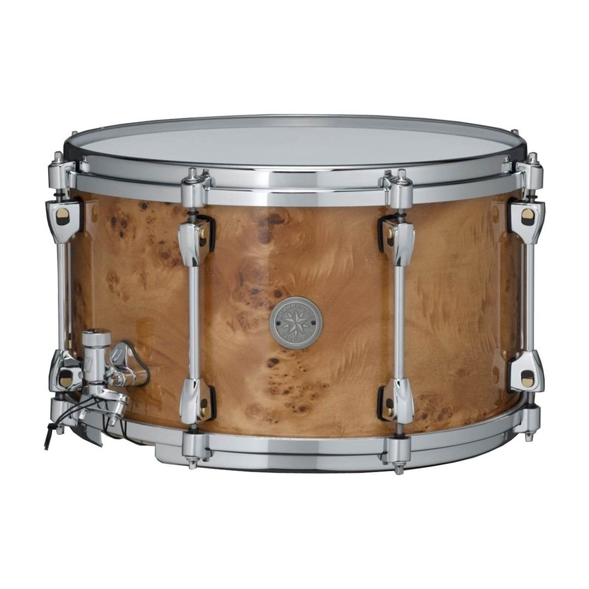 DISC Tama STARPHONIC 14\'\' x 8\'\' PMM148E-GMB Snare Drum, Maple bei ...